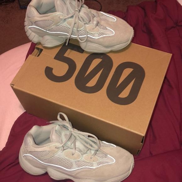 Yeezy Shoes   Adidas Yeezy 50 Womens 7